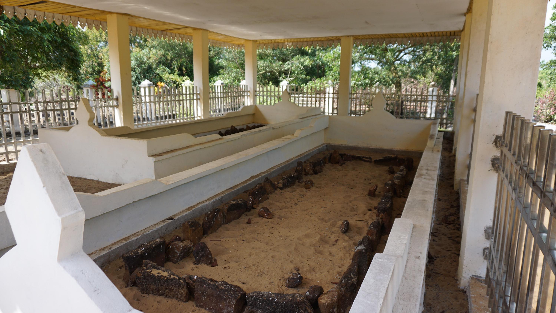 Makam Puteri Sembilan
