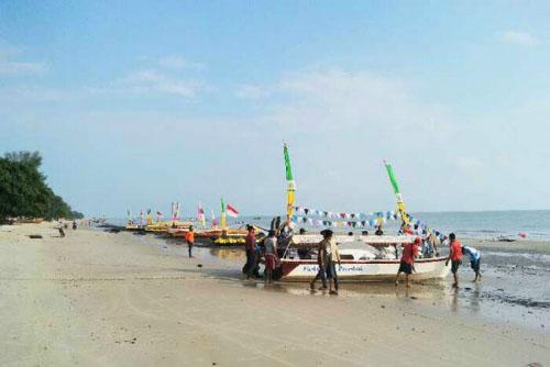 Festival Pantai Rupat Utara