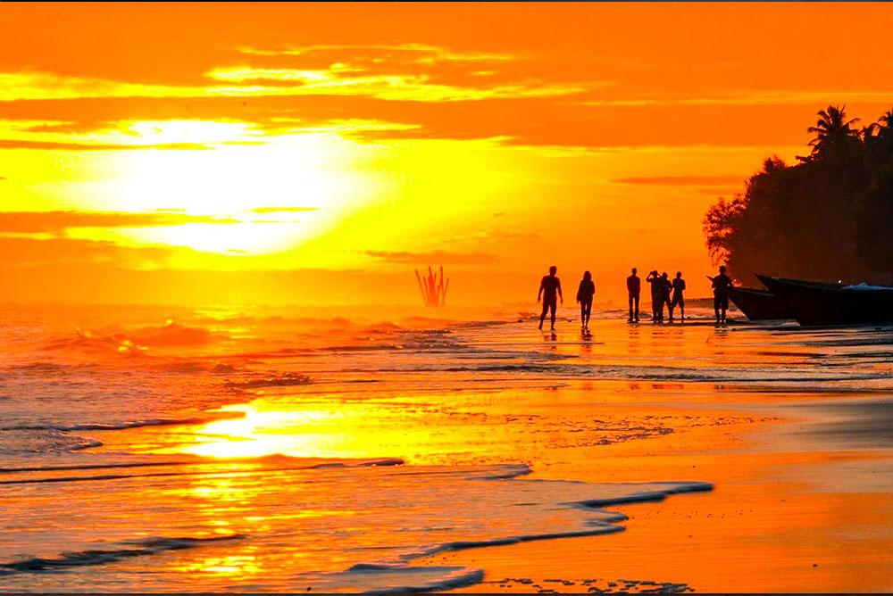 Pantai Tanjung Lapin